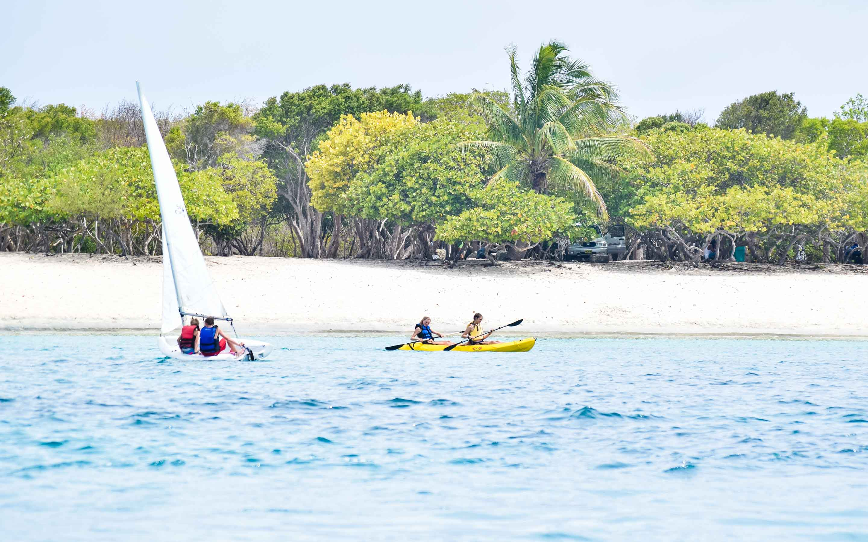 Foxtrot 21-Day | Sail Caribbean